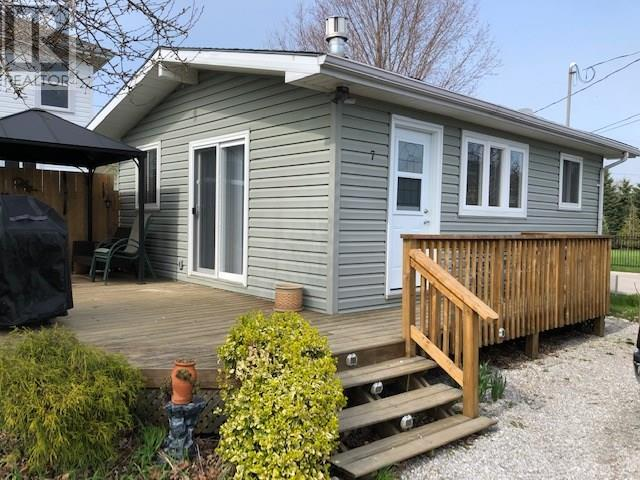 Removed: 7 Buena Street, Port Dover, ON - Removed on 2020-03-28 06:30:18