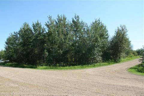 Home for sale at 7 Buffalo Dr Rural Stettler County Alberta - MLS: C4233477