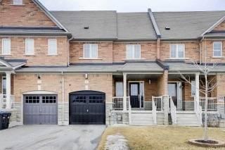 Townhouse for sale at 7 Burnstown Circ Brampton Ontario - MLS: W4385297