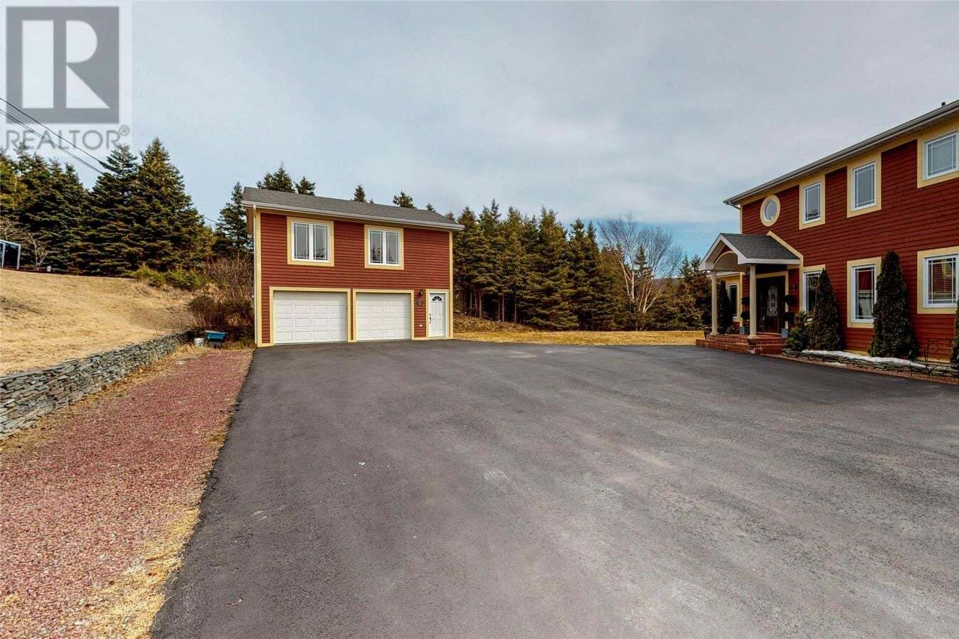 House for sale at 7 Bursey's Rd North River Newfoundland - MLS: 1212116