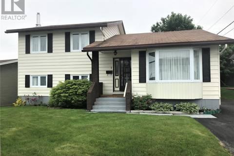 House for sale at 7 Burton St St John's Newfoundland - MLS: 1198704