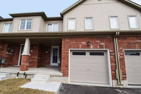 Townhouse for sale at 7 Butcher Cres Brant Ontario - MLS: X4394778