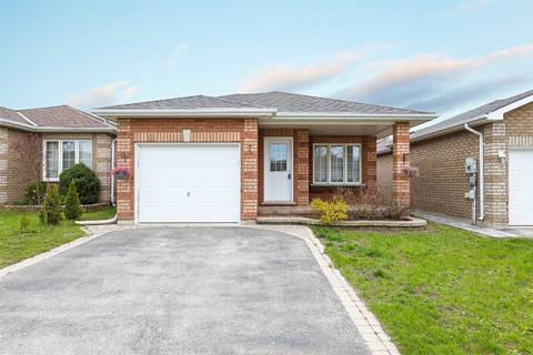 House for sale at 7 Butternut Dr Barrie Ontario - MLS: S4455650