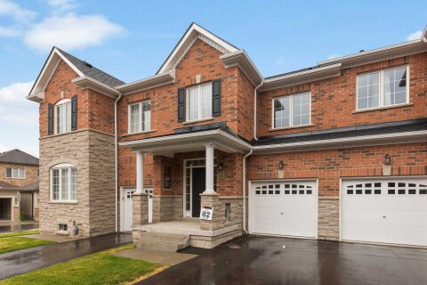 Townhouse for sale at 7 Buttonbush Ln Richmond Hill Ontario - MLS: N4988701