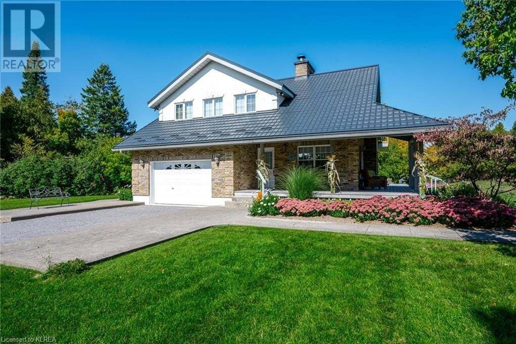 Home for sale at 7 Byrne Ln Fenelon Falls Ontario - MLS: 40032118