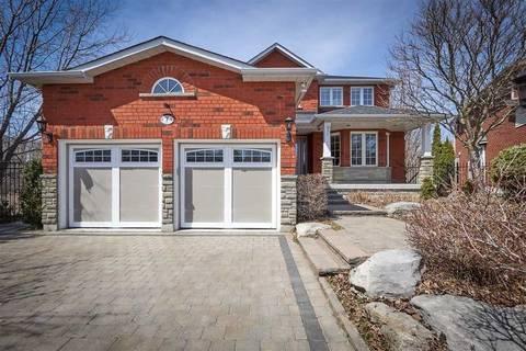House for rent at 7 Callander Ct Ajax Ontario - MLS: E4426428