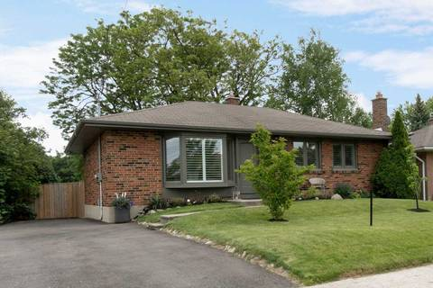 House for sale at 7 Campbell Gt Halton Hills Ontario - MLS: W4493803