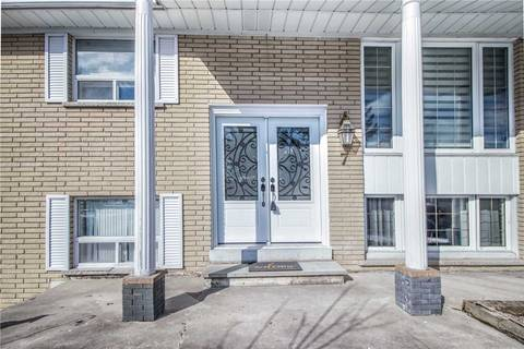 House for sale at 7 Candlewood Cres Toronto Ontario - MLS: W4444162