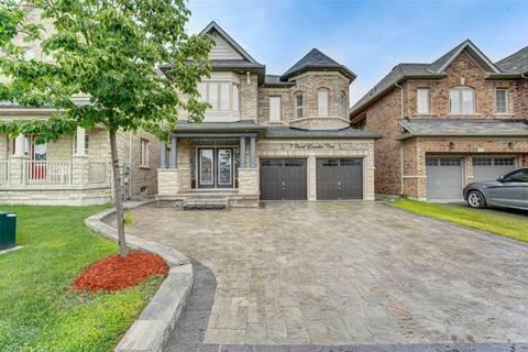 House for sale at 7 Card Lumber Cres Vaughan Ontario - MLS: N4486083