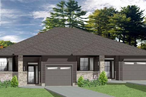 Home for sale at 7 Cascade Ln Huntsville Ontario - MLS: 182903