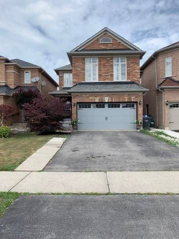 House for rent at 7 Cedargrove Rd Caledon Ontario - MLS: W4539461