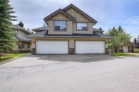 Townhouse for sale at 7 Cedarwood Ln SW Calgary Alberta - MLS: A1050732
