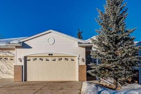 Townhouse for sale at 7 Ceduna Pk Southwest Calgary Alberta - MLS: C4294858