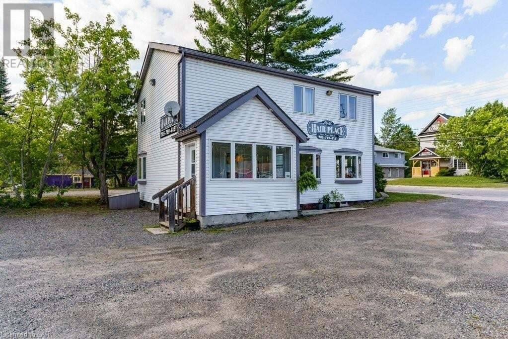 House for sale at 7 Chaffey St Huntsville Ontario - MLS: 40028226
