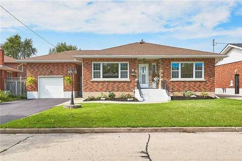 House for sale at 7 Chalmers St St. Catharines Ontario - MLS: X4579868