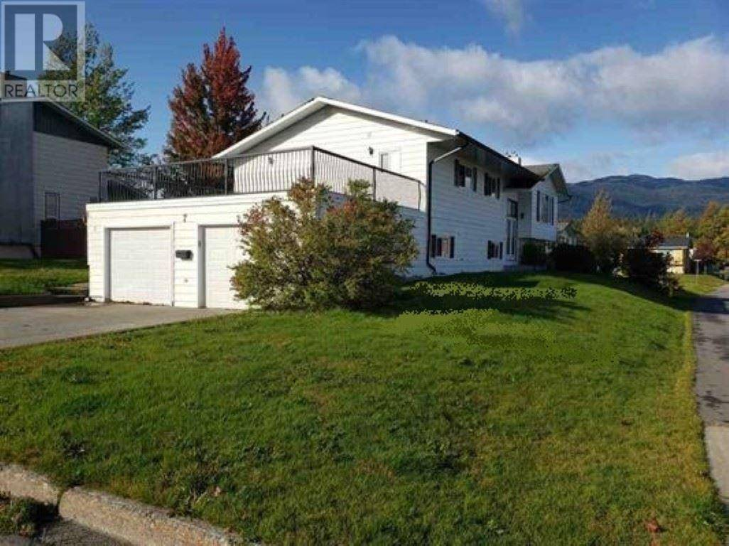 House for sale at 7 Charles St Kitimat British Columbia - MLS: R2411501
