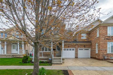 Residential property for sale at 7 Charles Sturdy Rd Markham Ontario - MLS: N4450343