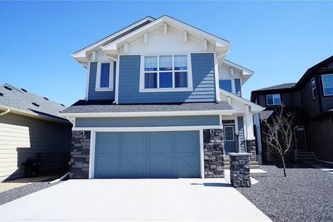 House for sale at 7 Cimarron Springs Green Okotoks Alberta - MLS: C4198840