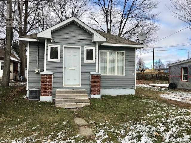 House for sale at 7 Clifford Ave North Bay Ontario - MLS: 231991