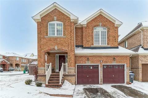 House for sale at 7 Cloverlawn St Brampton Ontario - MLS: W4685172