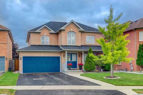 House for sale at 7 Cobblestone Ct Brampton Ontario - MLS: W4625511