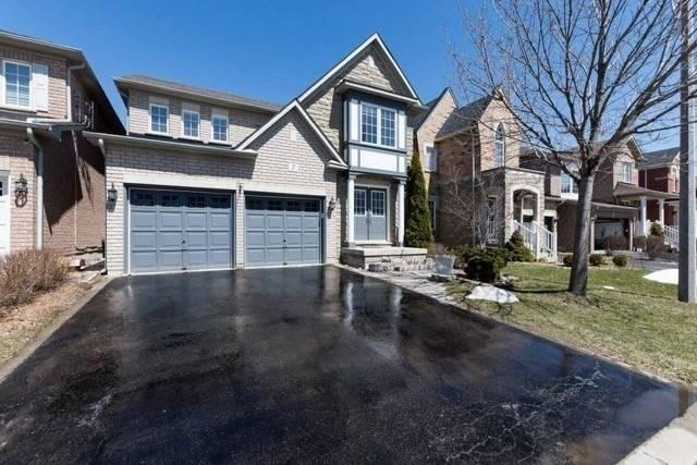 Sold: 7 Colbeck Crescent, Brampton, ON