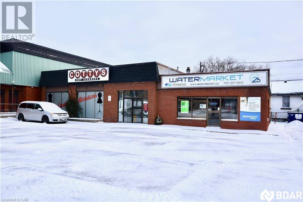 Commercial property for sale at 7 Colborne St East Orillia Ontario - MLS: 30784490