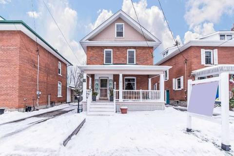 House for sale at 7 Colborne St Kawartha Lakes Ontario - MLS: X4649105