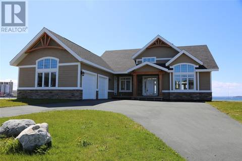 House for sale at 7 Commodore Pl Conception Bay South Newfoundland - MLS: 1197670