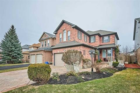 House for sale at 7 Constance Dr Whitby Ontario - MLS: E4413821