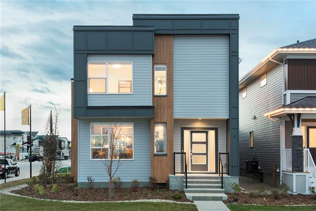 Removed: 7 Cornerstone Passage Northeast, Calgary, AB - Removed on 2018-06-14 19:15:20