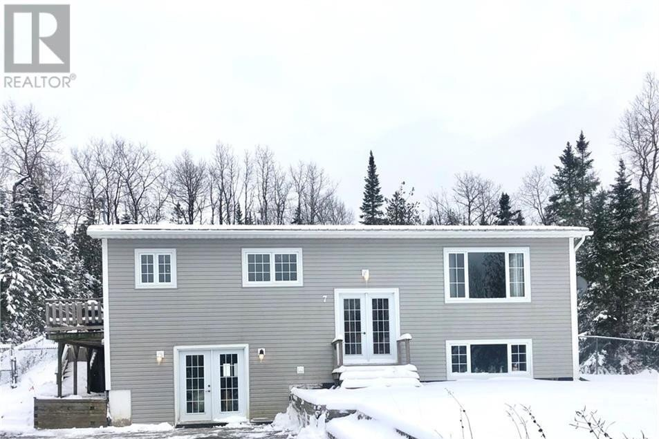 House for sale at 7 Cort Ave Quispamsis New Brunswick - MLS: NB052452