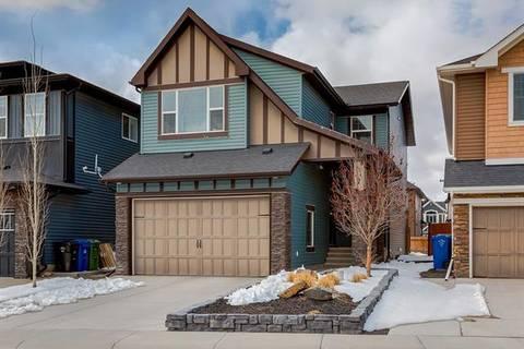 House for sale at 7 Cougar Ridge Green Southwest Calgary Alberta - MLS: C4242786