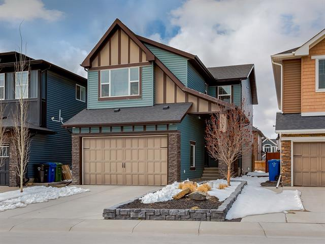 Removed: 7 Cougar Ridge Green Southwest, Calgary, AB - Removed on 2019-06-01 05:48:17