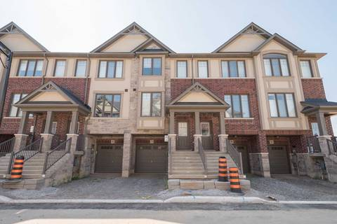Townhouse for sale at 7 Could Ln Hamilton Ontario - MLS: X4550661