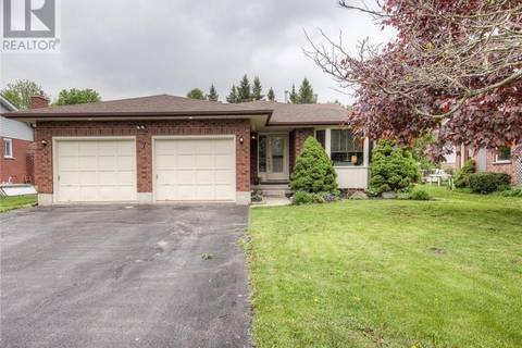 House for sale at 7 Country Creek Dr Baden Ontario - MLS: 30739515