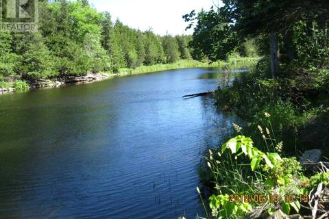 Residential property for sale at 7 County Road  1  Stone Mills Ontario - MLS: K19004639