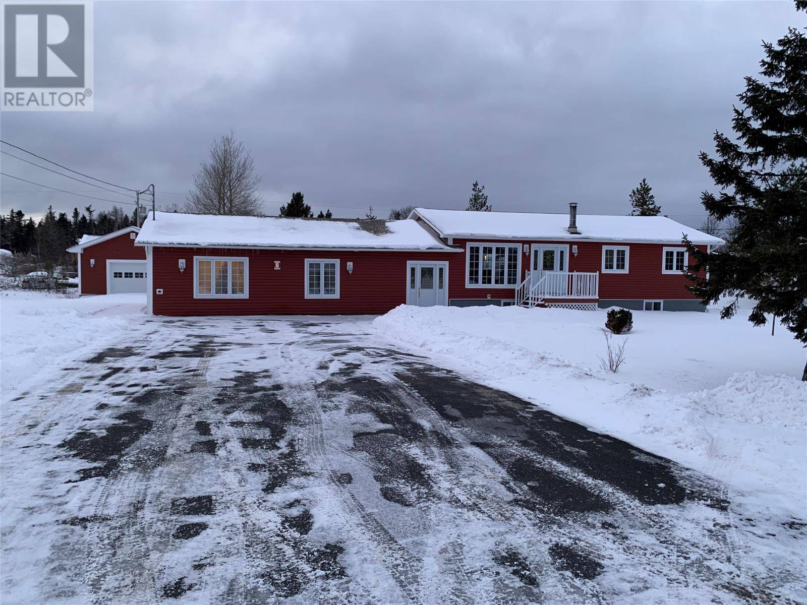 House for sale at 7 Courtland Dr Stephenville Crossing Newfoundland - MLS: 1209230