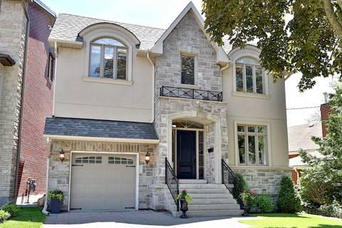 House for sale at 7 Coxwell Blvd Toronto Ontario - MLS: E4491127
