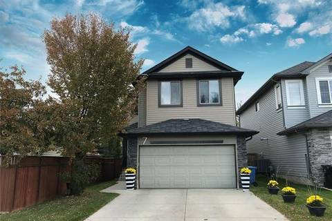 House for sale at 7 Cranfield Manr Southeast Calgary Alberta - MLS: C4295453