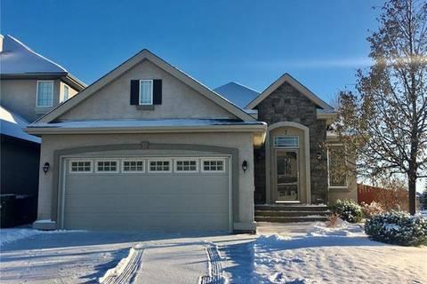 House for sale at 7 Cranleigh Common Southeast Calgary Alberta - MLS: C4255145