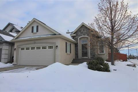 House for sale at 7 Cranleigh Common Southeast Calgary Alberta - MLS: C4281971