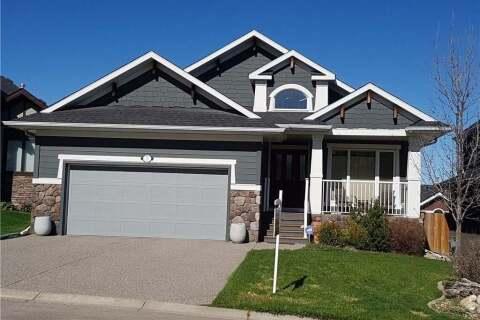 House for sale at 7 Crestridge Point(e) Southwest Calgary Alberta - MLS: C4306010