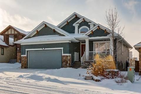 House for sale at 7 Crestridge Point(e) Southwest Calgary Alberta - MLS: C4226007