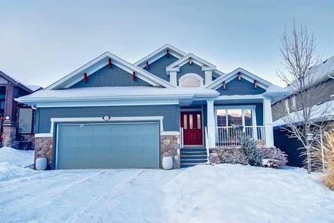 House for sale at 7 Crestridge Point(e) Southwest Calgary Alberta - MLS: C4281611