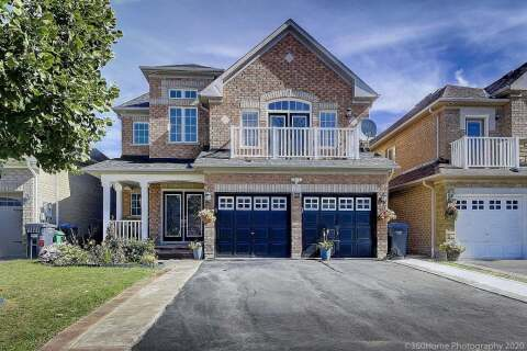 House for sale at 7 Crown Victoria Dr Brampton Ontario - MLS: W4926076