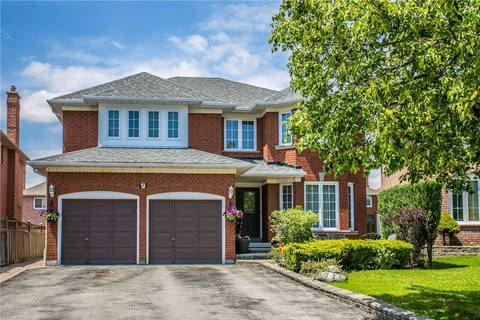 House for sale at 7 Crowsnest Cres Brampton Ontario - MLS: W4490367
