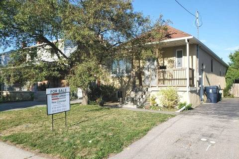 House for sale at 7 Culnan Ave Toronto Ontario - MLS: W4580778