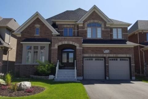 House for sale at 7 Curtis Wy Springwater Ontario - MLS: S4579669