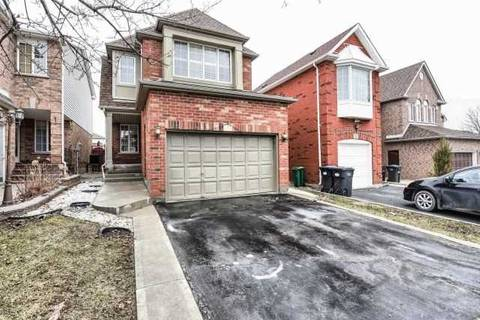 House for sale at 7 Dandelion Rd Brampton Ontario - MLS: W4422266